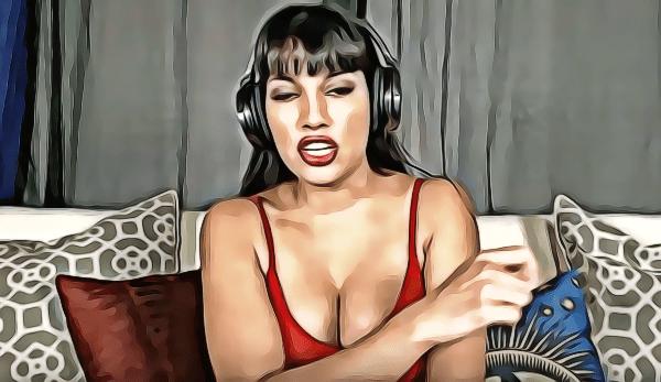Порно описанных женщин