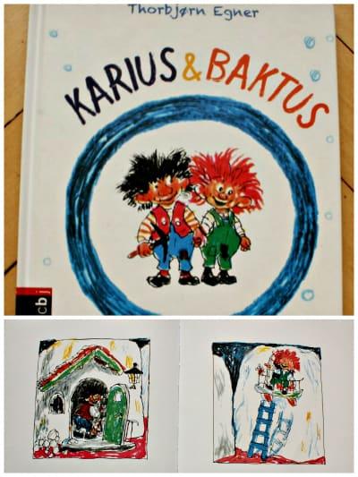 Karies & Baktus