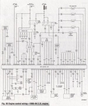 Subaru Vanagon Wiring Diagram | Wiring Library