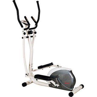 650 Cardio Cross trainer elliptical manual