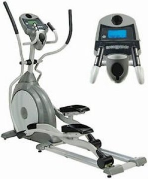 Spirit XE 150 Elliptical Trainer Review