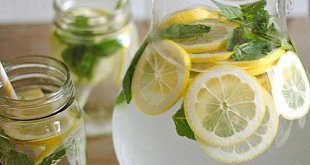 skinny water and weight loss