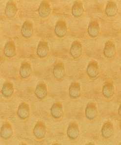 Mango Minky Swatch