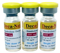 deca anabolic steroids