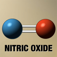 nitric oxide molecule