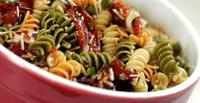 pasta complex carbohydrates