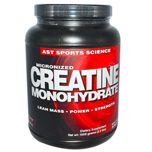 Best Creatine Supplement For Guys Who Want To Gain Weight