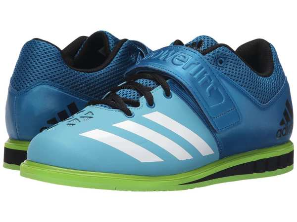 Adidas Powerlift 3.0 - Weight Lifting Footwear