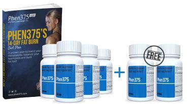 Phen375 best deal