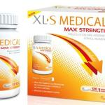 XLS Max Strength