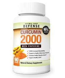 Curcumin 2000 Australia