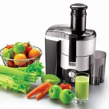You Know That Juicing Is Healthy, So Let's Get Started!