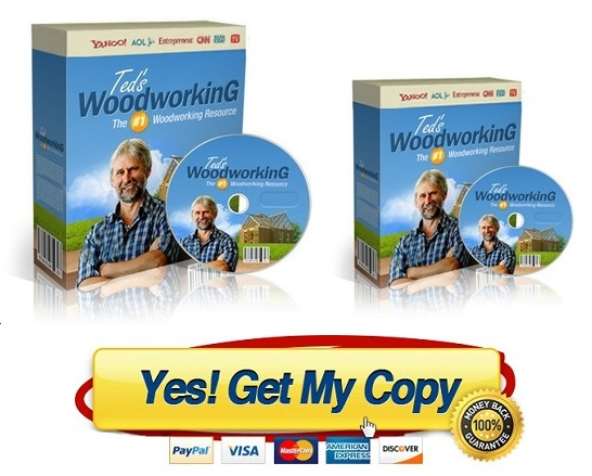 teds woodworking plans download