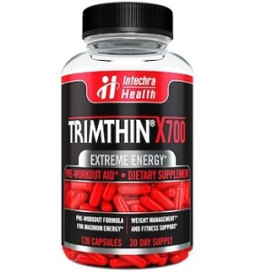 TRIMTHIN X700 Fitness Supplements