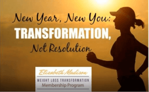 WLT Members Virtual Group 1.9.18  2018: Setting Goals for the Best You Ever!