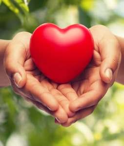 4 Ways to Practice Healthy Valentine's Day Habits