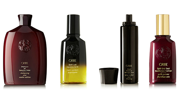 Best Oribe Hair Products