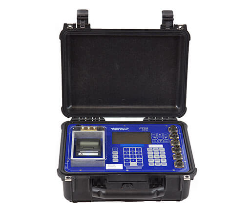 Self-Contained Complete Weighing Unit