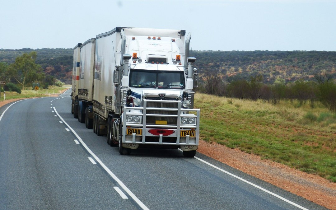 Transporting Dangerous Goods By Road: A Simple Guide
