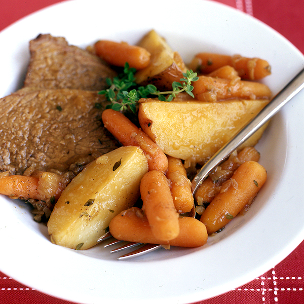 Traditional roast beef dinner | Healthy Recipe | Weight ...