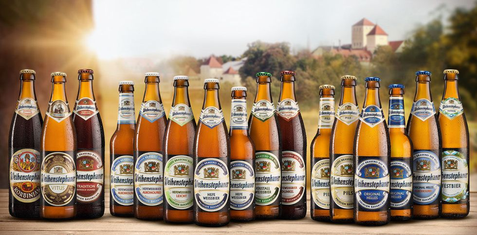 Image result for weihenstephan
