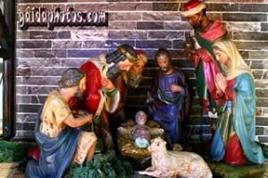 Weihnachtsgedichte, Andacht, , , Wersch