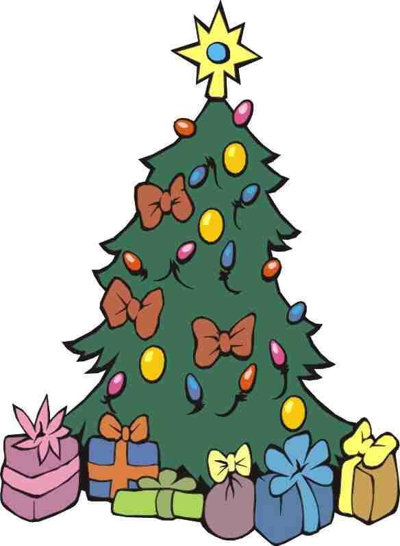 Window Color Vorlagen Weihnachtsbaum - Weihnachtsbäume als