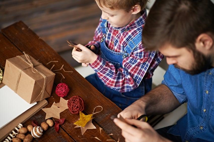 Adventskranz Bastelideen  weihnachtskartendruckcom