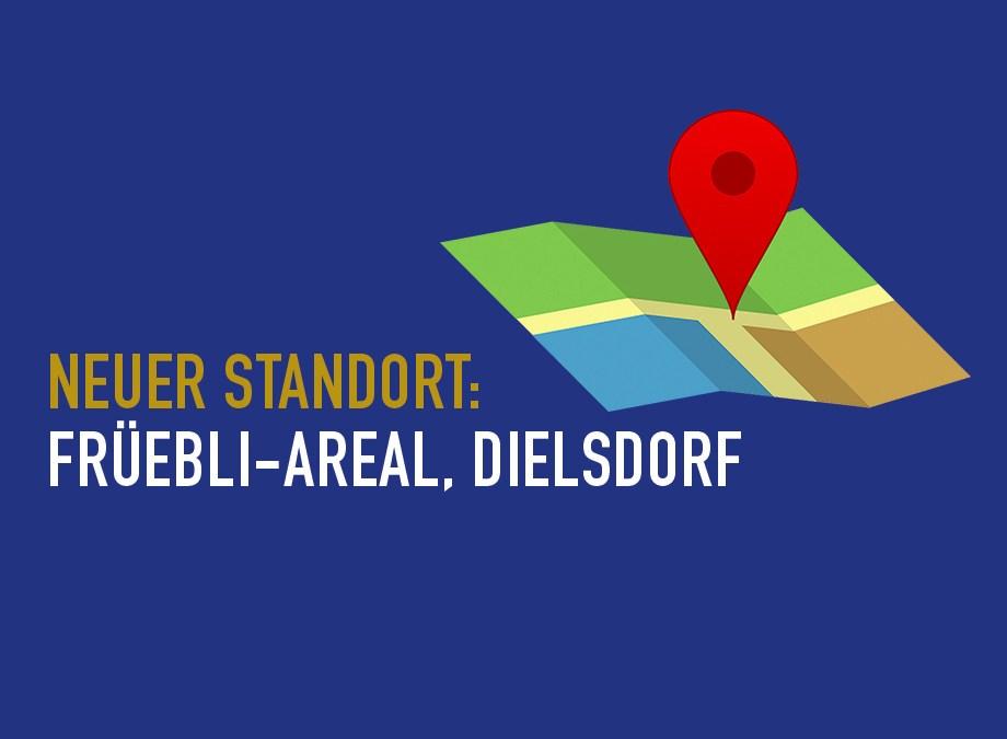 Standort: Früebli-Areal, Dielsdorf
