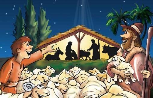 Von Nazareth nach Bethlehem