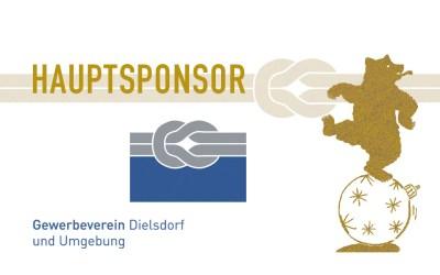 Gewerbeverein Dielsdorf und Umgebung –Hauptsponsor Weihnachtsmarkt Dielsdorf