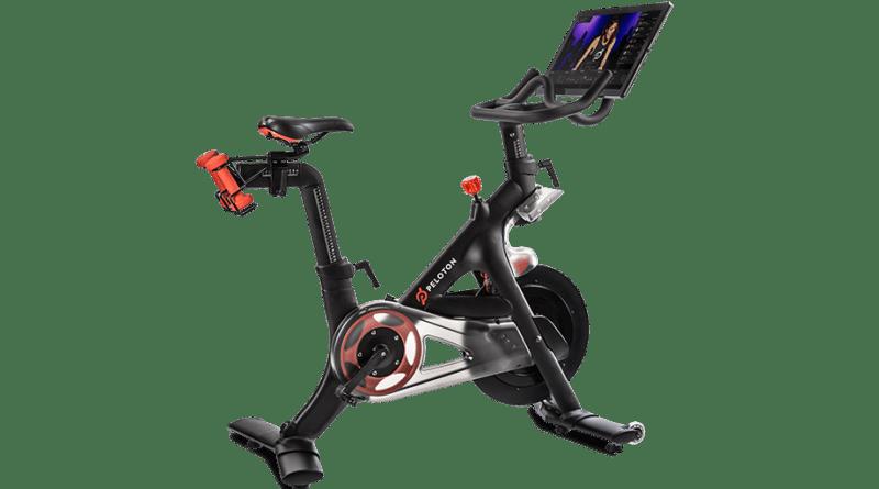 Peloton Bikes: Are THEY the Future of Cardio?