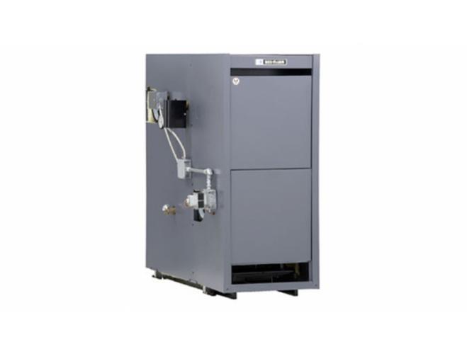 Weil Mclain Indirect Water Heater Gold Plus 80 Facias