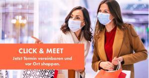 Mit Terminabsprache Mode kaufen - Weilburg Live 03-2021 - Horne Mode Weilburg