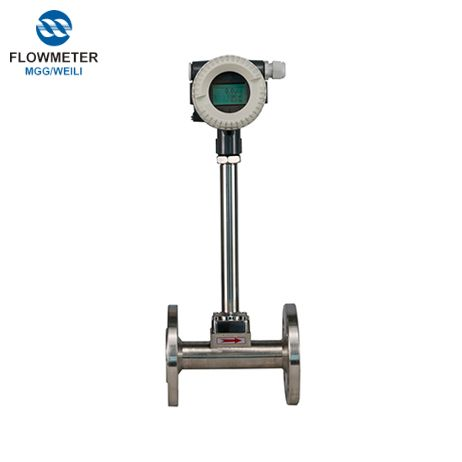 Wastewater Flow Meter, Mechanical Smart Electromagnetic