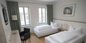Hotelpension am Goethehaus
