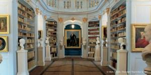 Herzogin Anna-Amalia Bibliothek
