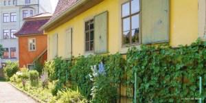 Die UNESCO-Welterbestätten in Weimar (EVE-WMR005)
