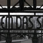 Gedenkstätte Buchenwald mit Glockenturm