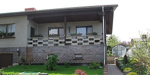 Gästezimmer Kremser