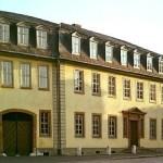 Stadtführung Weimar – Weimars historische Altstadt (EVE-WMR001)