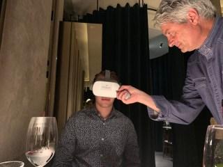 Atelier Etxanobe – Virtuell