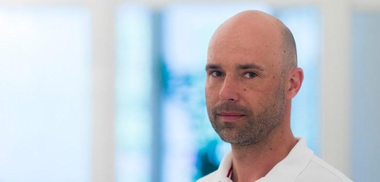Dr. med. Christopher Belgardt