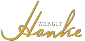 Weingut Hanke Logo 275x132px