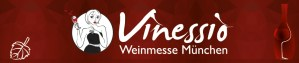 Vinessio Weinmesse München Pfaffmann