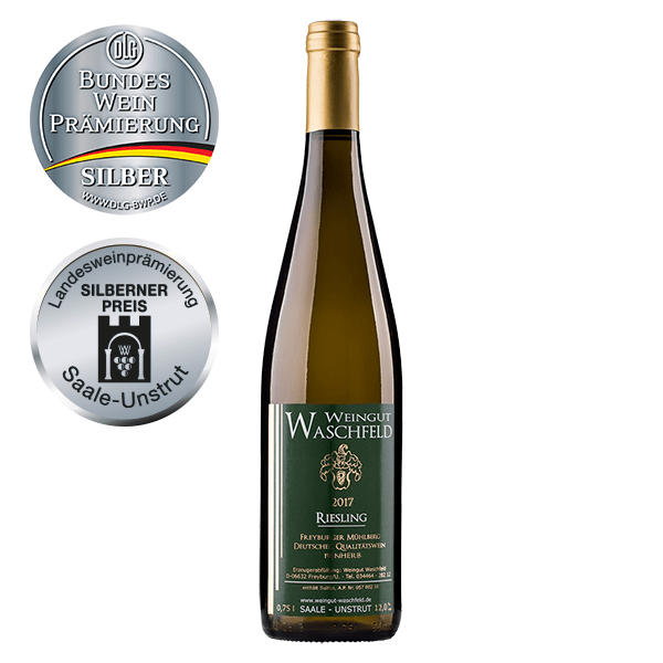2017 Riesling fh 2