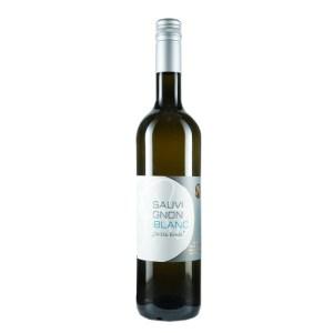 Weinflasche Wein Sauvignon Blanc Dritte Ernte Rheinhessen Rheinhessen (Bild: Weingut Volker Barth)