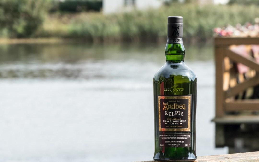 Ardbeg Kelpie Whisky 0,7 Liter