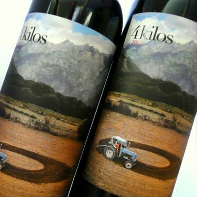 4,Kilos,2011,Mallorca,Spain-400x400