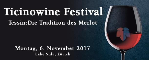 Ticinowein Festival